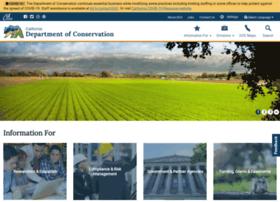 consrv.ca.gov