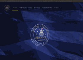constableservice.com