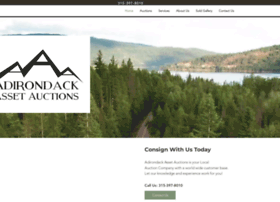 constablevilleauction.com