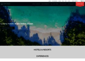 constancehotels.com