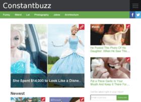 constantbuzz.net