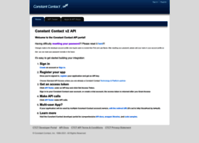 constantcontact.mashery.com