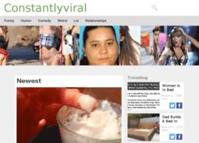 constantlyviral.org