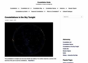 constellation-guide.com