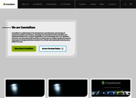 constellium.com