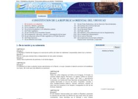 constitucionuruguaya.eluruguayo.com