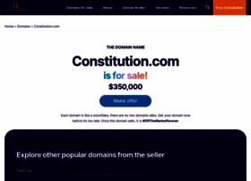 constitution.com