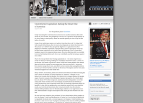 constitutionalismanddemocracy.wordpress.com