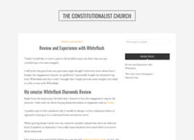 constitutionalist-church.org