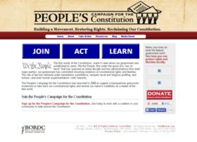 constitutioncampaign.org
