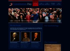 constitutionday.com