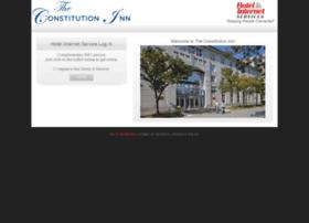 constitutioninn.hotelwifi.com