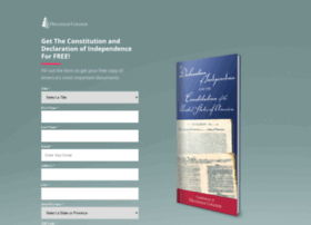 constitutionminute.hillsdale.edu