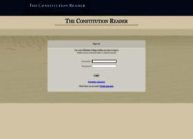constitutionreader.hillsdale.edu