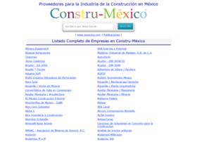constru-mexico.com
