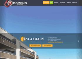 construccionesdomeno.com