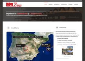 construccionesmzarza.com