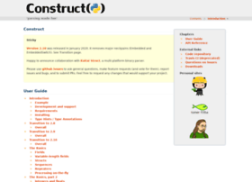 construct.readthedocs.org