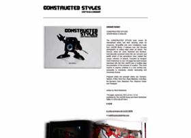 constructedstyles.com