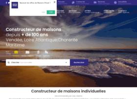 constructeur-maison-privat.fr