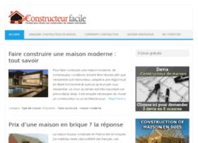 constructeurfacile.com