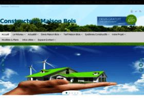 constructeurmaisonbois.net