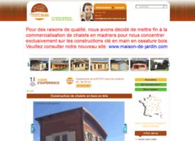 construction-chalets-bois.com