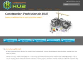 construction-professionals-hub.com