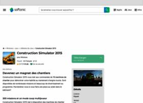 construction-simulator-2015.softonic.fr