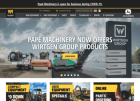 construction.papemachinery.com
