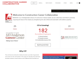 constructioncareercollaborative.org