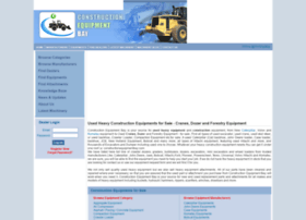constructionequipmentbay.com