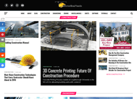 constructionfeeds.com