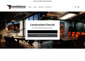 constructionfineart.com