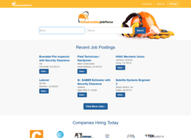 constructionjobforce.com