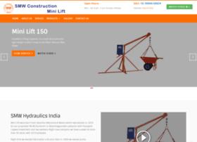 constructionlift.org