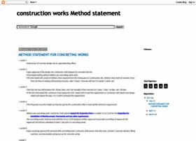 constructionmethodstatement.blogspot.com