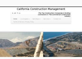 constructionmgnmtca.com