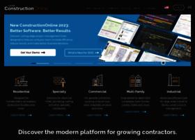 constructiononline.com