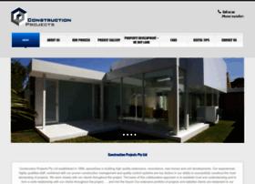 constructionprojects.com.au