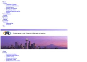 constructionresolution.com