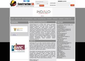 constructionsa.co.za