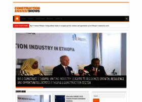 constructionshows.com