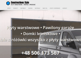 constructionsstyle.pl