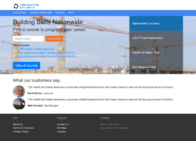 constructionsupport.co.uk