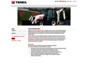 constructionsupport.terex.com
