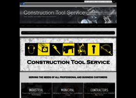 constructiontoolservice.com