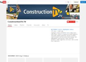 constructiontvlive.com