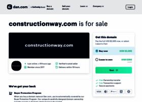 constructionway.com