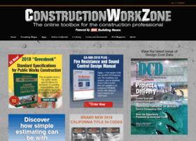 constructionworkzone.com